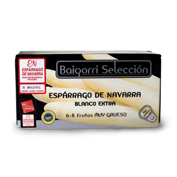 ESPARRAGOS DE NAVARRA BAIGORRI
